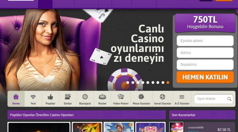 MrOyun Canlı Casino Sitesi