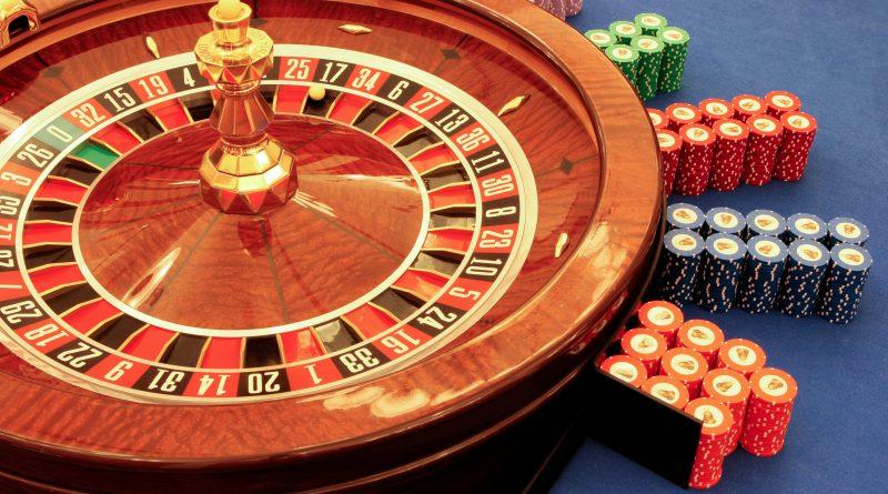 MrOyun Casino