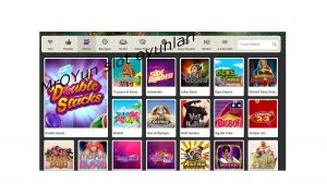 MrOyun Casino slot oyunları